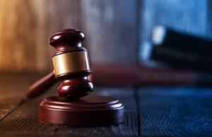 van ceza avukatı